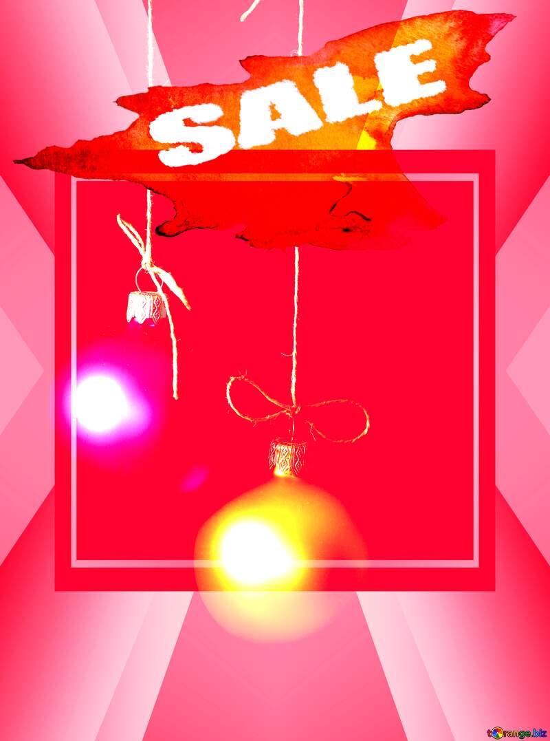 Sale background Backdrop Banner Business Cards Design №38051