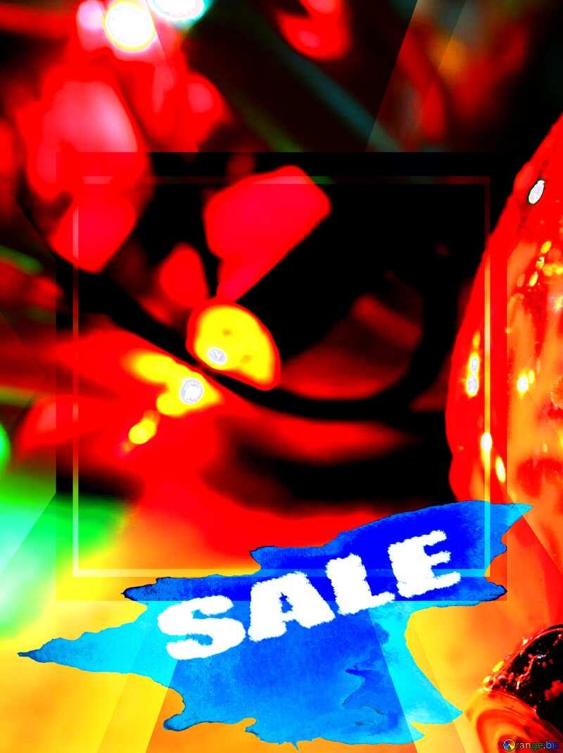 Sale background Business Background Banner Design Responsive Template №37911