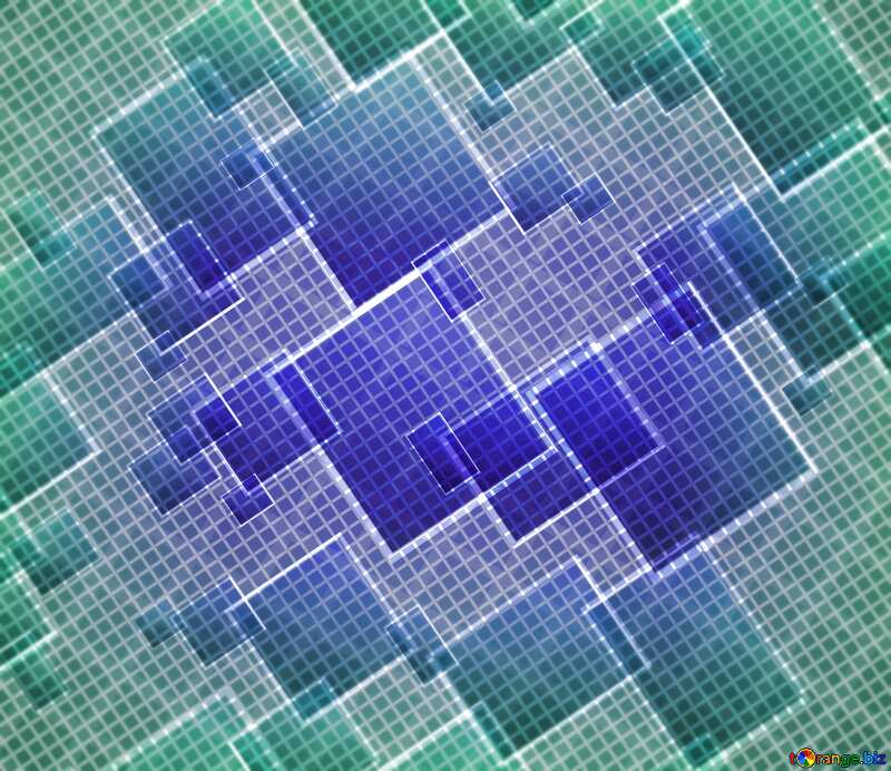 Technology pattern abstract tech background blur frame №49678