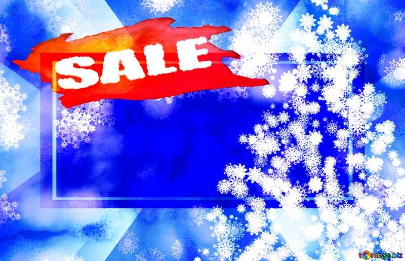 Background frame Christmas Hot Sale №40703