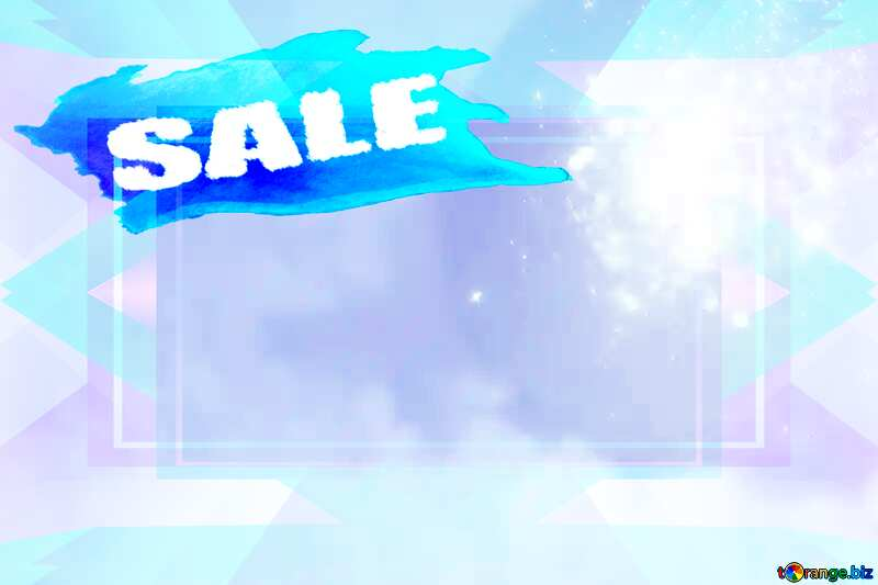 Sale background Business New Year №6449