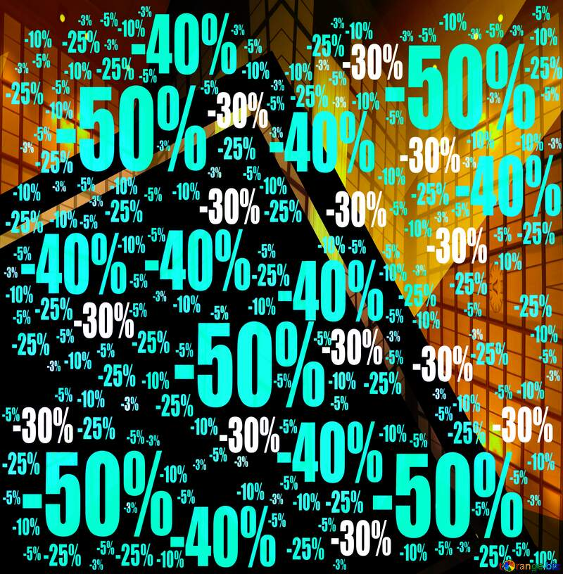 Geometric square backdrop dark Sale offer discount template №49675