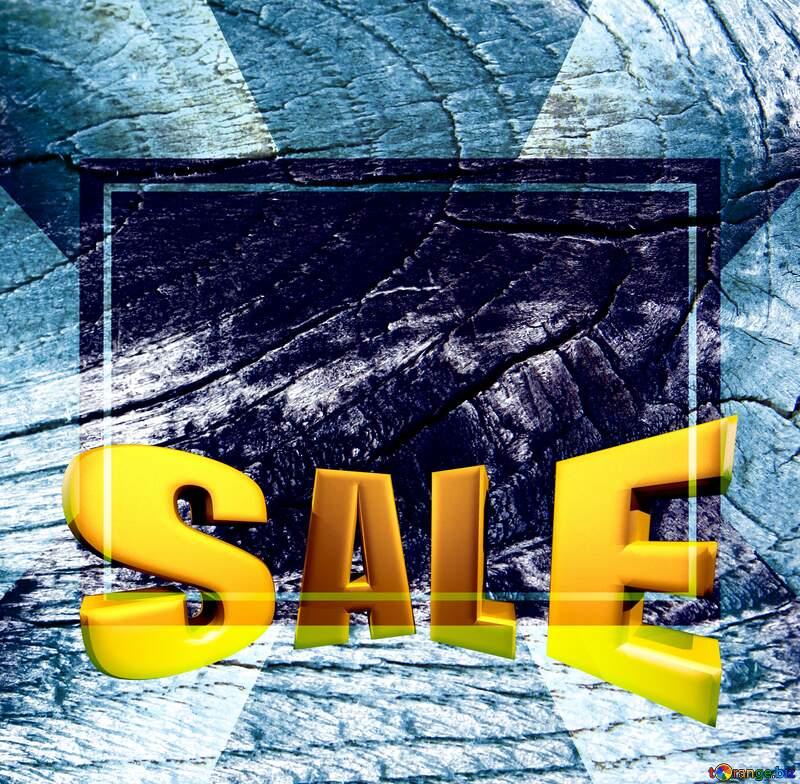 Sales promotion 3d Gold letters sale background Bitches Texture Template №39915