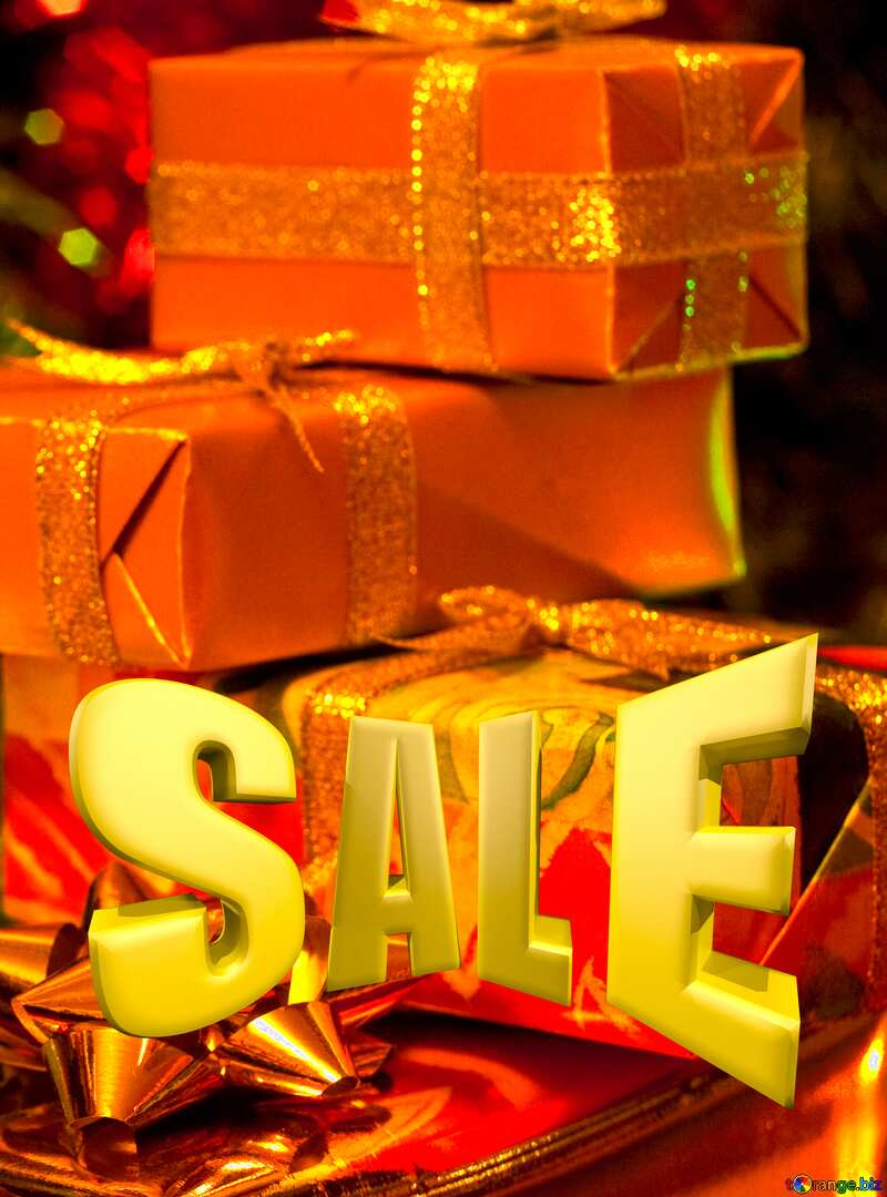 Gifts Sale №6494