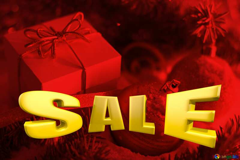 Christmas gifts red hot  sale poster image №15365