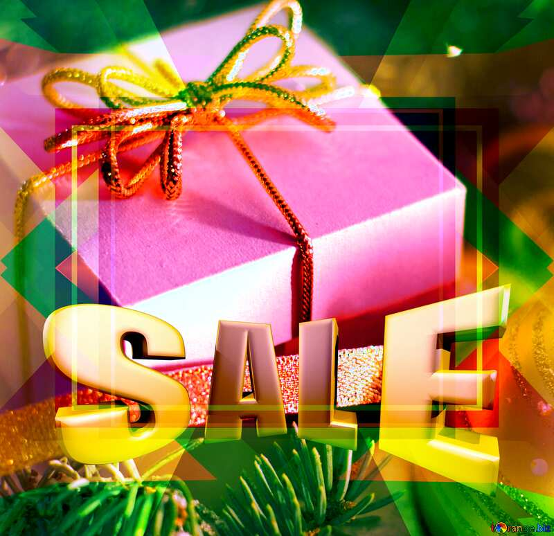 Winter  gifts Sale №15365