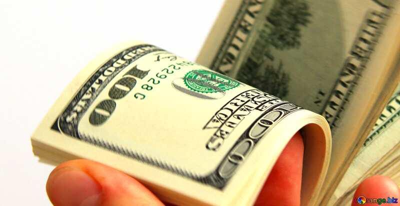 Fan dollars  №1514