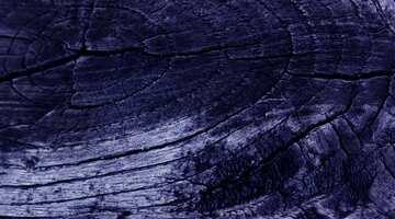 Die Wirkung des viel dunklen. Die Wirkung von Bunt strahlend blauen. Bruchstück.