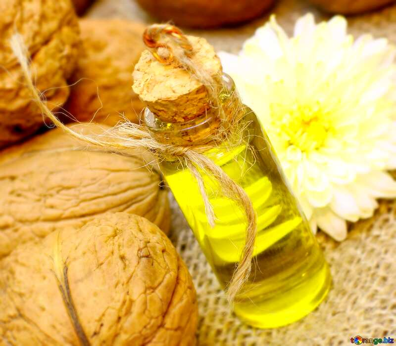 Image for profile picture Natural oil from walnut. №46221