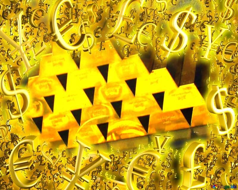 gold bars finance. №50170