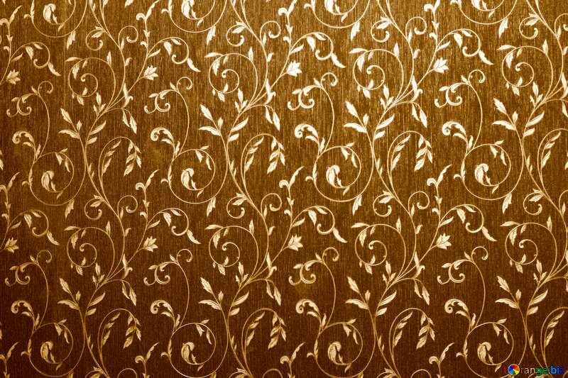 Rich  wallpaper texture sepia №36317