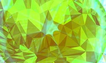 L'effetto della luce. Colori chiari. Frammento.