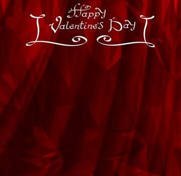 El efecto de la oscuridad. Fragmento. Feliz Día de San Valentín.