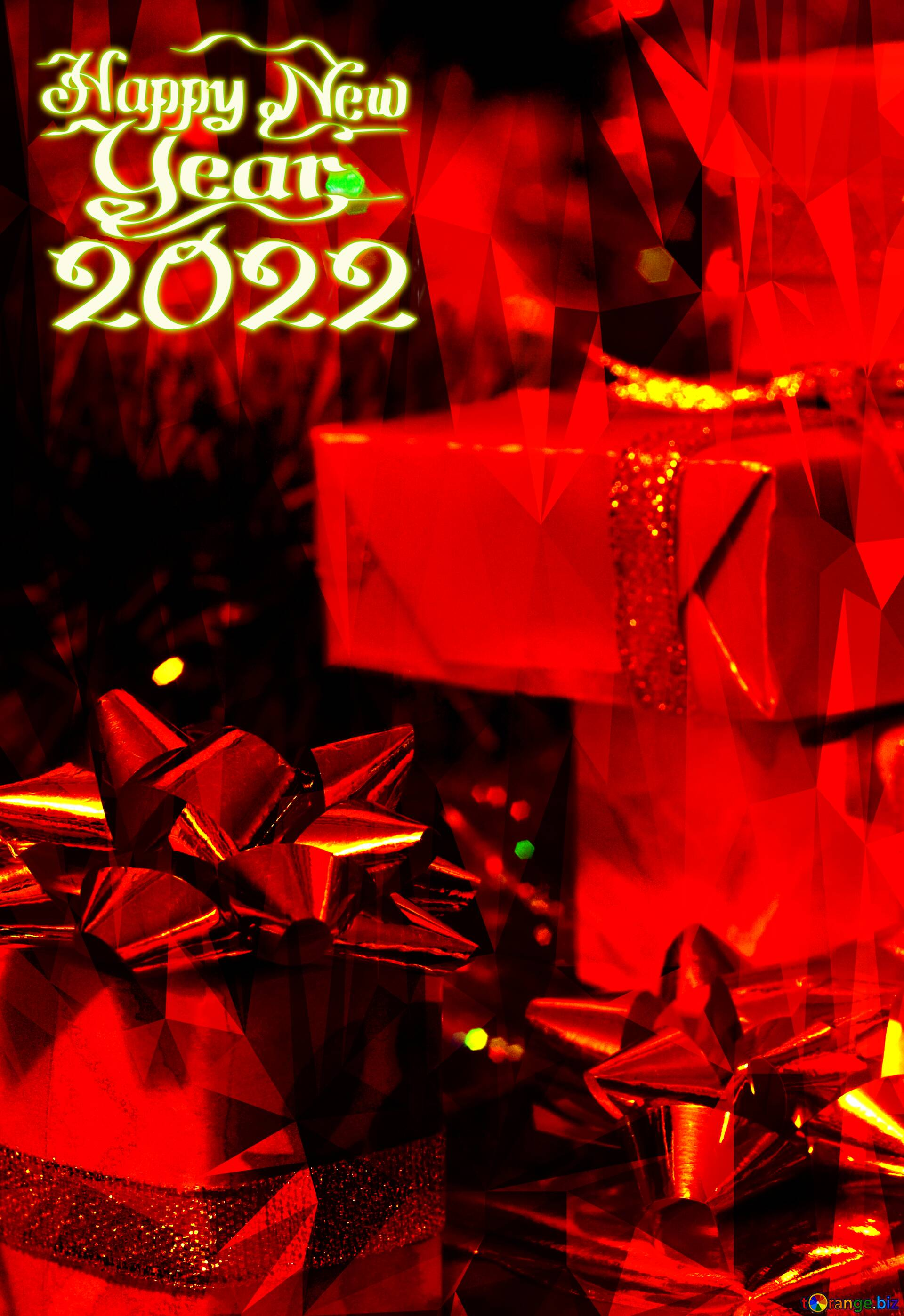 Download free picture Gifts Christmas 2021 Happy New Year ...