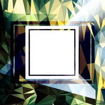 L'effetto del bianco e nero. Frammento.