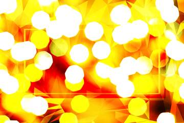 Die Wirkung von Licht.