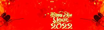 Very Vivid Colours. Fragment. Template. Happy New Year 2020.