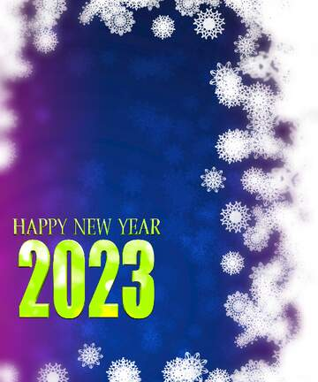 The effect of rotation. The effect of hard light. The effect of macro blurring the top and bottom. Fragment. Happy New Year 2020.