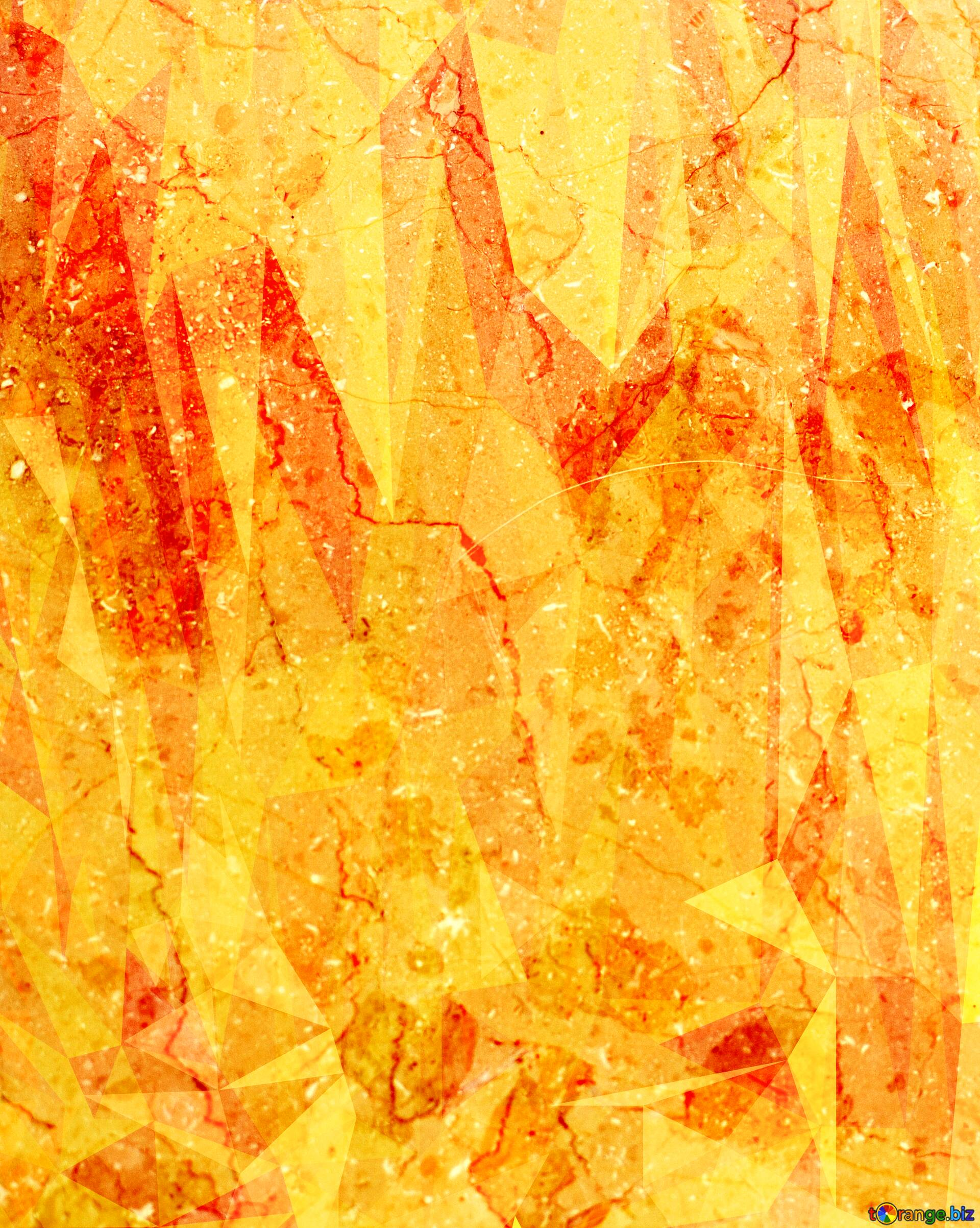 Download Free Picture Light Marble Texture Polygonal Orange Yellow Triangles Background On Cc By License Free Image Stock Torange Biz Fx 207215