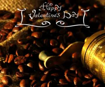 The effect of the dark. Vivid Colors. Fragment. The template image with a heart. Happy Valentine's Day.