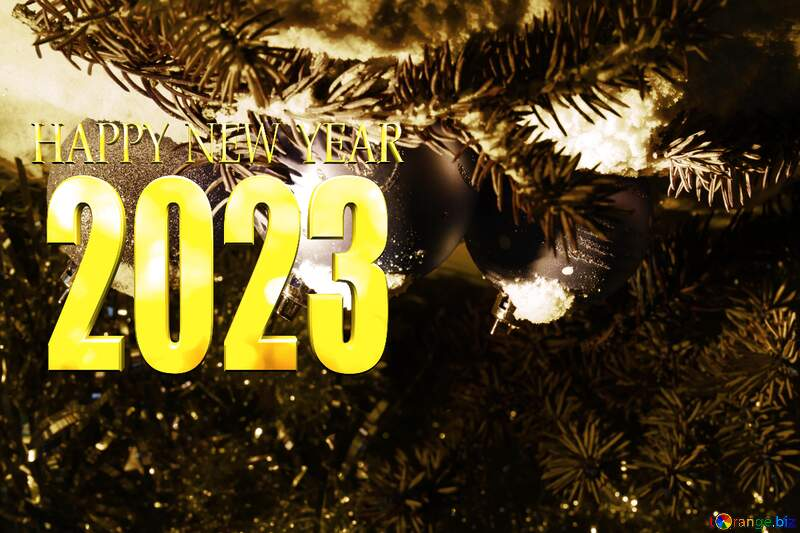 Electronic Christmas card for free happy new year 2021 №15370