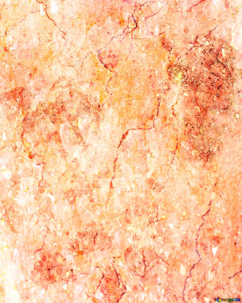Light marble texture Amethyst Gemstone №26997