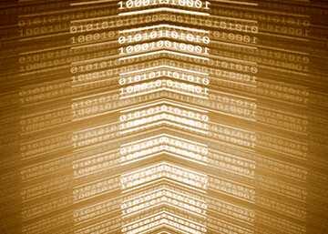 Die Wirkung von Licht. Der Effekt Sepia. Bruchstück. Schablone.