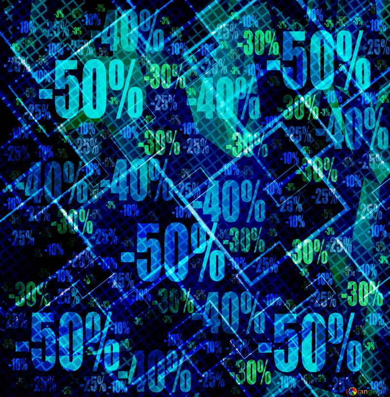 Technology background Polygon discount sales №49678