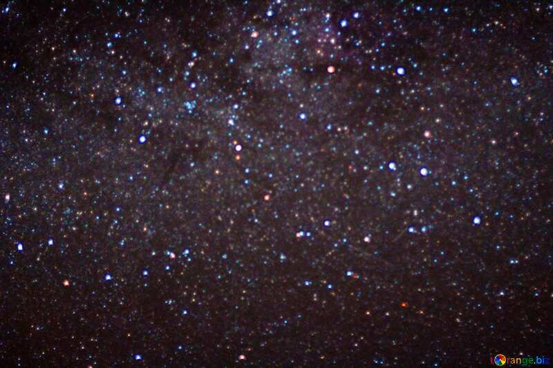 Space stars background №44699