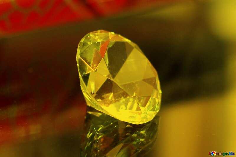 diamond yellow №52795