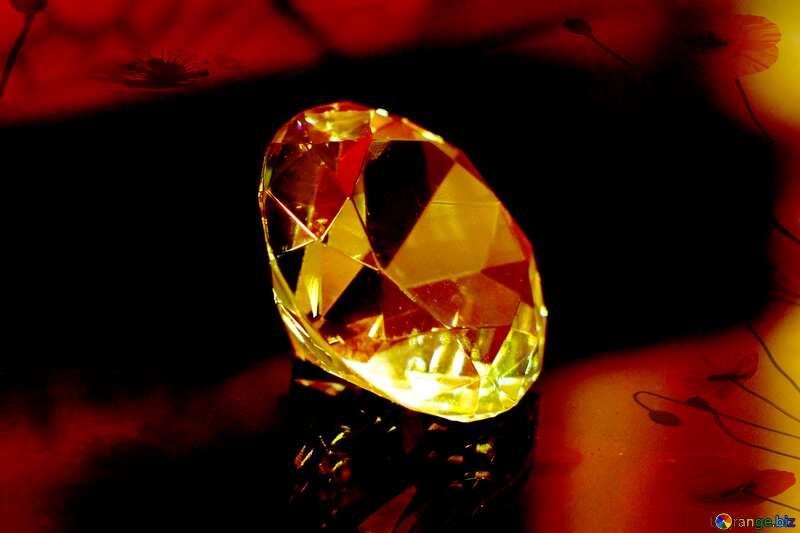 diamond dark №52795