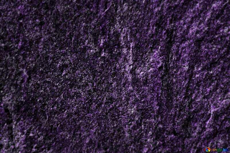 Granite. hard dark blur frame №1301