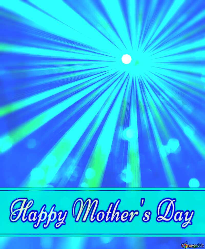 Happy Mother`s Day background №15110