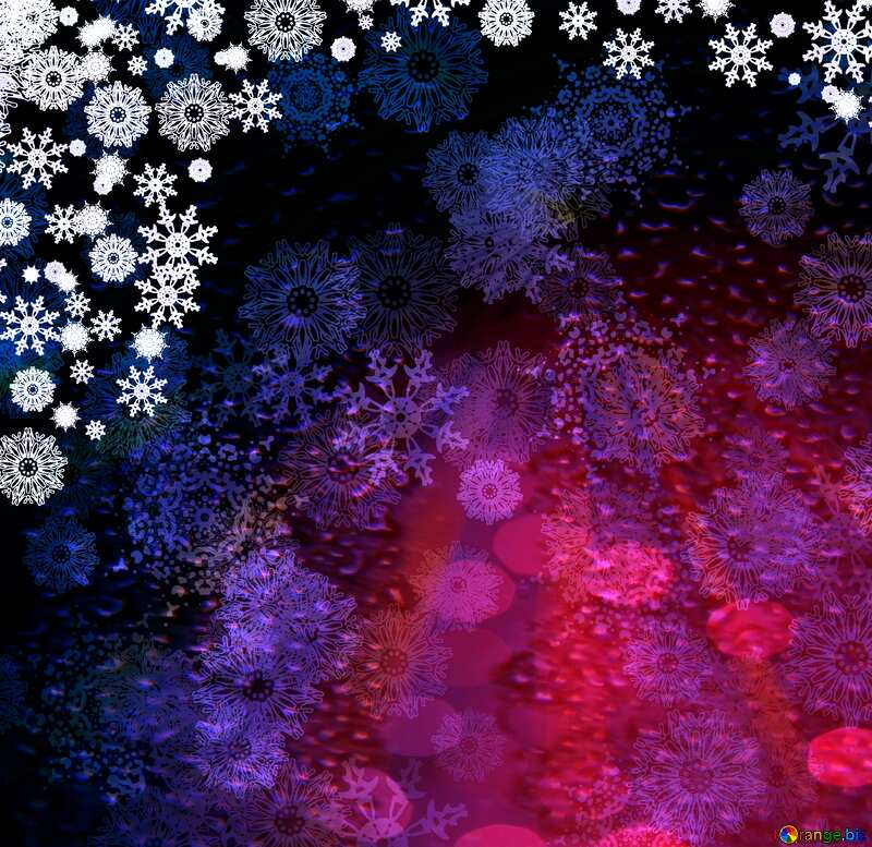 Rich Christmas background №40659