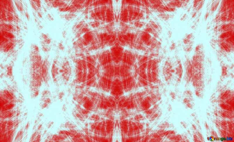 chaos pattern red Background dark hard №40643