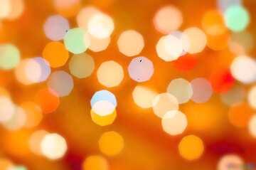 Die Wirkung von viel Licht. Die Wirkung von rot gefärbt. Unschärfe Rahmen.