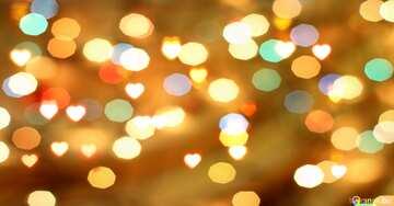 El efecto de la muy luz.