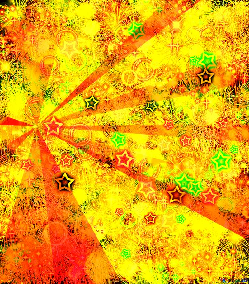 Celebrate   rays background №39955