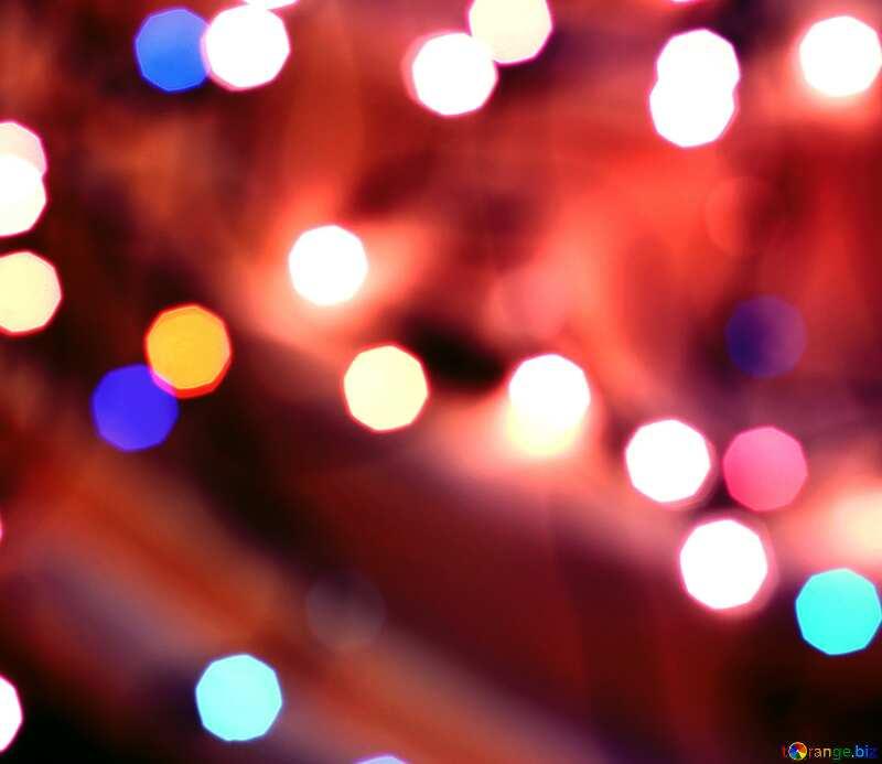 Christmas background dark red №24619