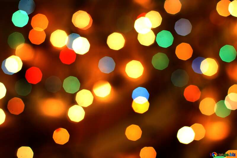 Christmas background dark №24617