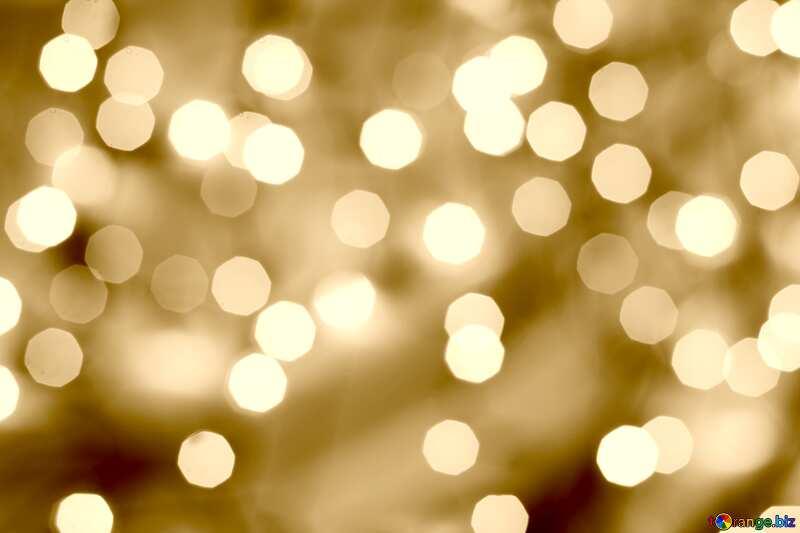 Christmas background sepia №24617