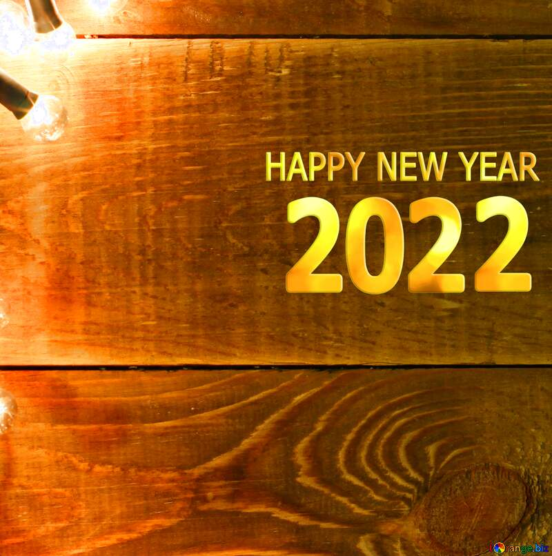 Christmas background happy new year 2022 №37894