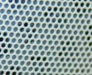 Image for profile picture Texture:  music   speakers   grid.