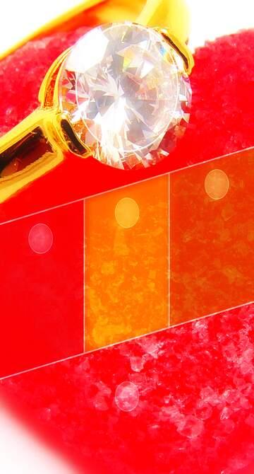 Эффект контрасный. Очень яркие цвета. Фрагмент.