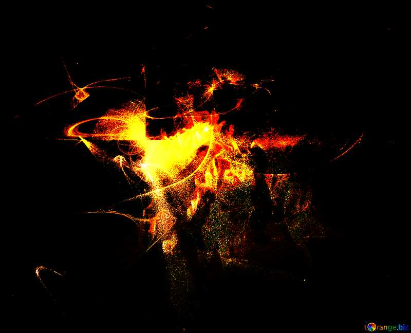 Astral Fire background №40631