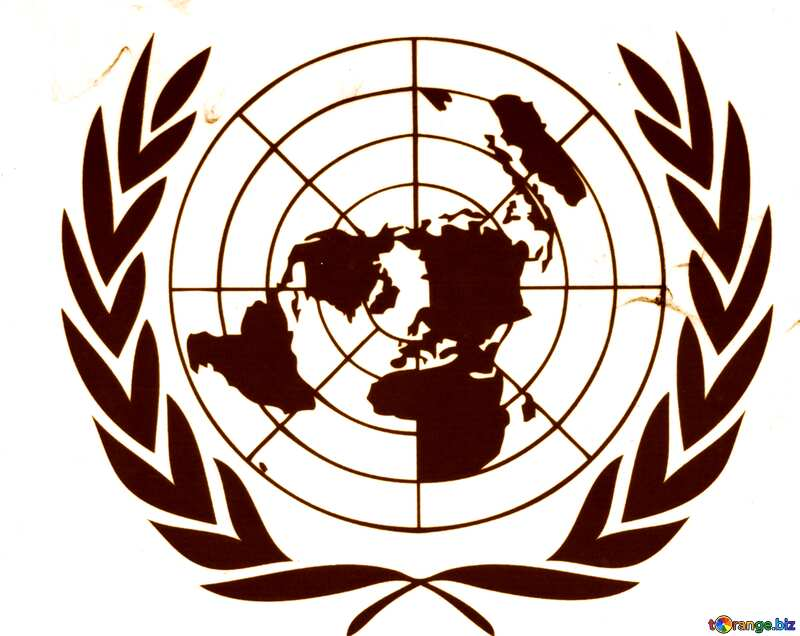 The United Nations №12832