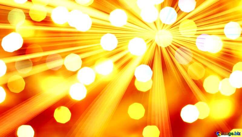 Christmas festive lights №24617