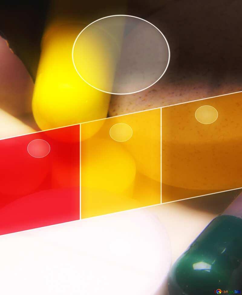 Medicine Hot Business brochure flyer design №18833
