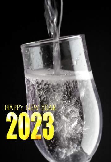 Die Wirkung von Licht. Unschärfe Rahmen. Bruchstück. Happy New Year 2020.