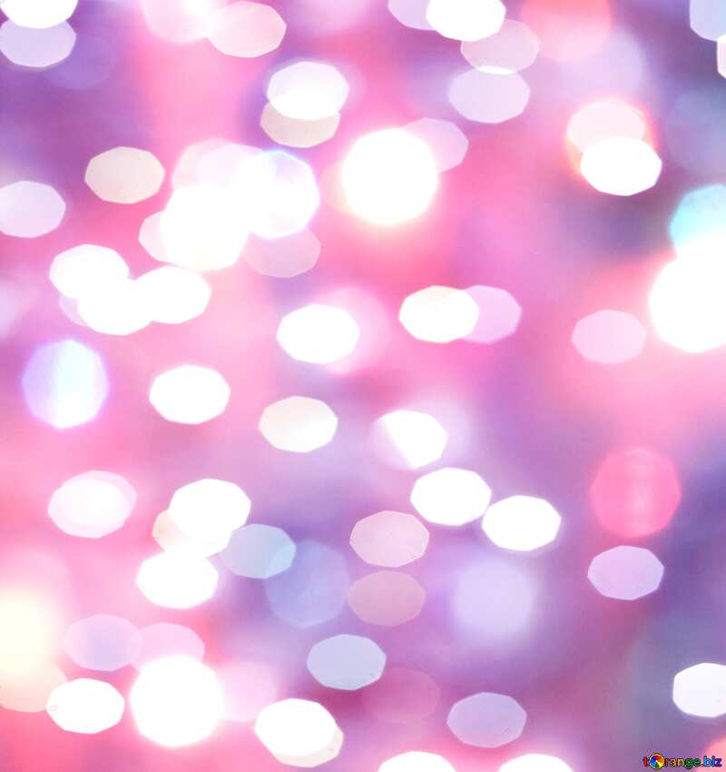 Bright background for Christmas pink №24606